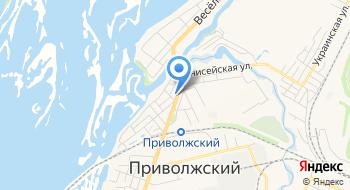 Спецмаркет на карте