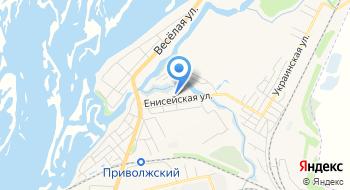 ПромТехШтамп на карте