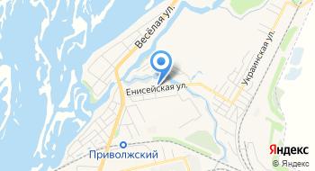 Завод ПромТехШтамп на карте