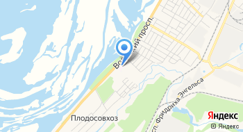 Энгельсская Районная больница на карте