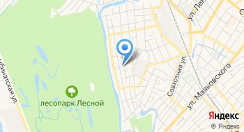 Лукойл-Нижневолжскнефтепродукт на карте