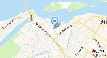 Интернет-магазин света Люстеро на карте