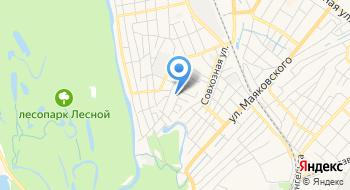 Энгельсский плодопитомник Садовод64 на карте