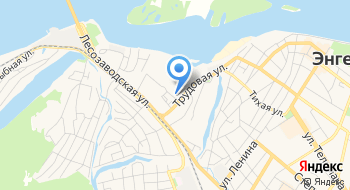 Детский центр развития и досуга Радуга знаний на карте