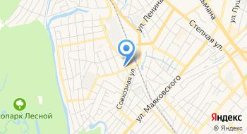 Сервисный центр Ремонт телефонов на карте