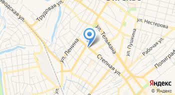 МУ МВД России Энгельское 2 отдел полиции на карте