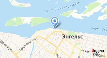 Помощь психотерапевта Попова С.А. на карте