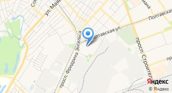 Ресторанчик на карте