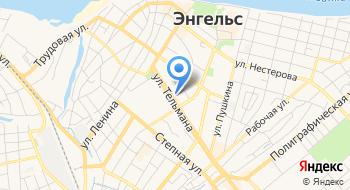 Аптека 1b.ru на карте