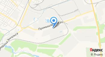 Промгаз-Холдинг на карте