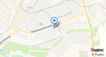 СарЛомТорг на карте