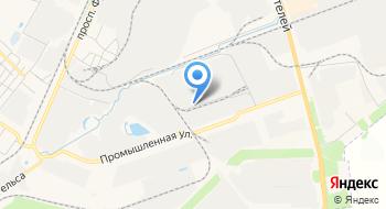 АТП-1 на карте