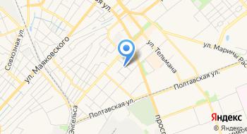 Саратовский областной портал дополнительного образования детей и молодежи Фарисаги на карте
