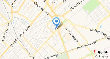 Магазин ПроводОК на карте