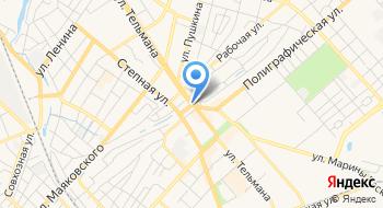 РосЭнергоЮг на карте