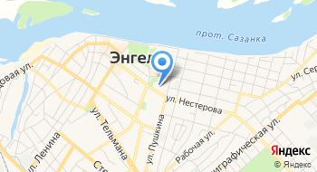 Покровский епархиальный образовательный центр на карте