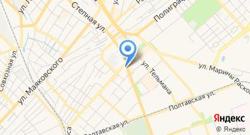 I-servis. pro на карте