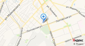 Магазин Полярная станция на карте