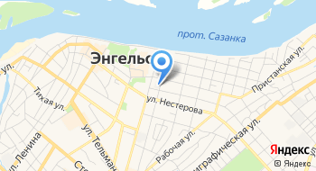 Кондитерская фабрика Покровск на карте