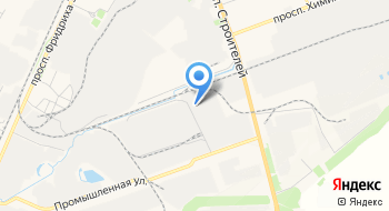 Агротехкомплект-Саратов на карте