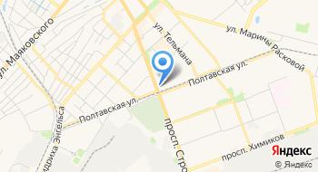 Комиссионный магазин мобильных телефонов на карте