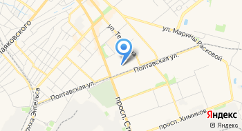 УПП №12 ОП №3 в составе МУ МВД России Энгельсское на карте