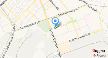 Магазин Самеба на карте