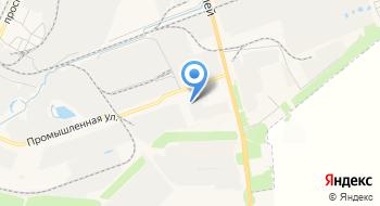 Gfc на карте