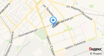 Сантехник-энгельс.рф на карте