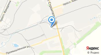Компания Саратов-Ойл на карте
