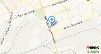 ТулАвто на карте