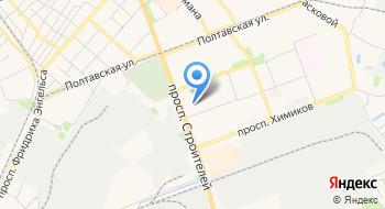 Питомник сенбернаров Самоцвет Саратов на карте