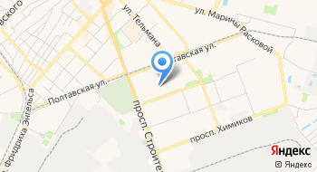 Центр казачьей культуры Вместе на карте