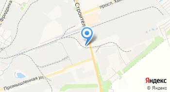 Эконом Авто на карте