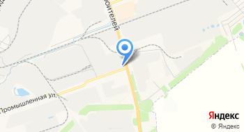 С-Агротехника на карте