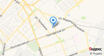 РТИ-Сервис на карте