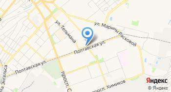 АЗС Саратов-Ойл на карте