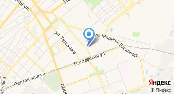Комиссионный магазин детских товаров Юляша на карте