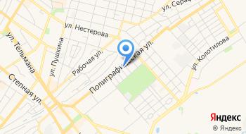 Отдельный пост 27 Пожарной части ГУ 14 Отряд ФПС по Саратовской области на карте