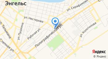 Банно-гостиничный комплекс Рублевка на карте