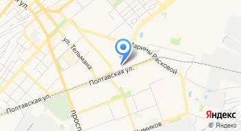 ЖСК-39 на карте