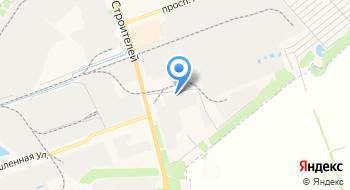 Энгельсский завод изоляционных материалов на карте