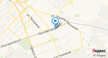 Энгельский Политехникум на карте