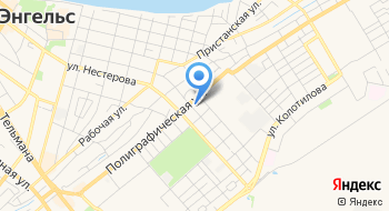 ГУЗ Областной онкологический диспансер № 1 на карте