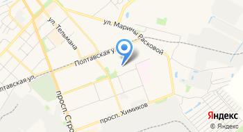 Ubunix Computer Service на карте