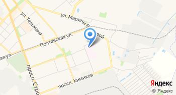 ГАУЗ Энгельский Перинатальный центр на карте