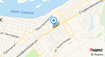 Ямал-Нефтегазавтоматика-завод на карте