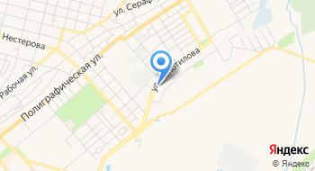 Кафе-Кондитерская Онегин на карте