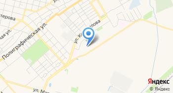Web64 на карте