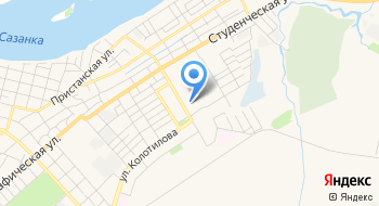 Lapsena.ru на карте